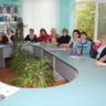 Засідання обласного методичного об'єднання завідувачів бібліотек вищих навчальних закладів І-ІІ рівнів акредитації