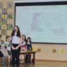 Усний літературний журнал, приcвячений 80-річчю з дня народження М. С. Вінграновського.
