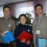 Єднання єдиних духом. Всеукраїнський семінар-тренінг