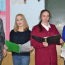 Enjoy learning Ukrainian culture! Лінгвістичні змагання з англійської мови