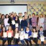 Відбувся ІІ етап (обласний) VII Всеукраїнської олімпіади з української мови серед студентів ВНЗ І-II рівнів акредитації Херсонської області.