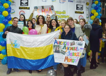 Вітаємо наших студентів з перемогами у конкурсі «Кращий студент України»