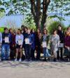 Вітаємо переможців та учасників олімпіади з англійської мови серед закладів фахової передвищої освіти Херсонської області