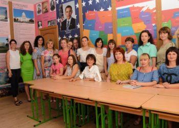 Методичний семінар для вчителів іноземної мови початкової школи
