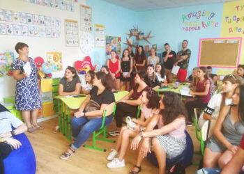 Відбулася настановча конференція «Спостереження за навчально – виховною роботою вчителя – класовода в перші дні дитини в школі»