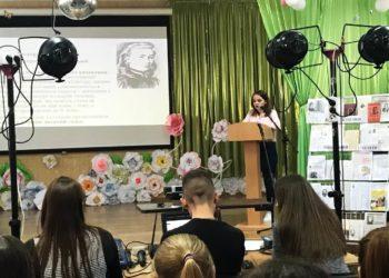 Студенти познайомилися з класиками дошкільної педагогіки на філософських читаннях