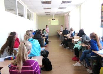 Нон-стоп презентація «Херсонщина козацька»