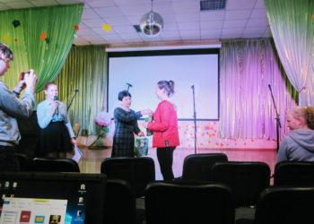 Відбулася урочиста посвята студентів І курсу у читачі