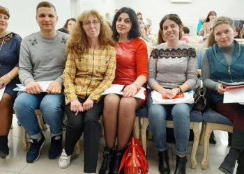 Студенти та викладачі коледжу взяли участь у семінарі MM Publications у м. Миколаєві
