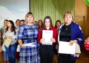 У коледжі відзначили День української писемності та мови