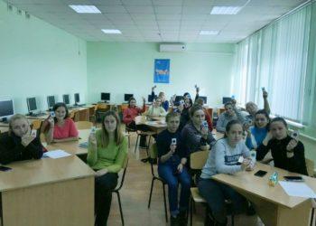 Студенти-дошкільники познайомилися з основними видами порушень академічної доброчесності