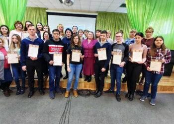 Відбувся ІІ (обласний) етап Х Всеукраїнської олімпіади «Українська мова» серед студентів ЗФПО Херсонської області