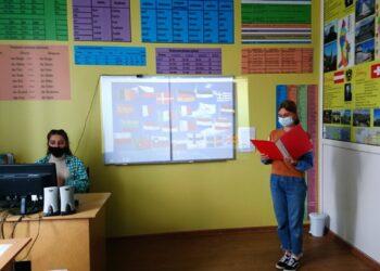 26 вересня- Європейський день мов